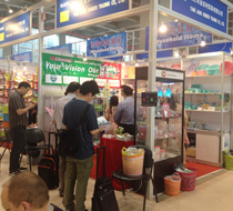 113th session of Canton Fair