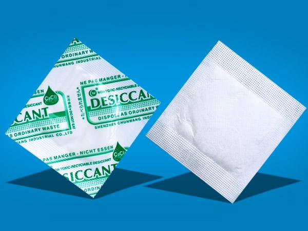 Calcium chloride desiccant(5g)
